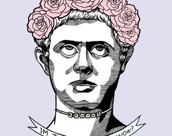 Brutus Etsy