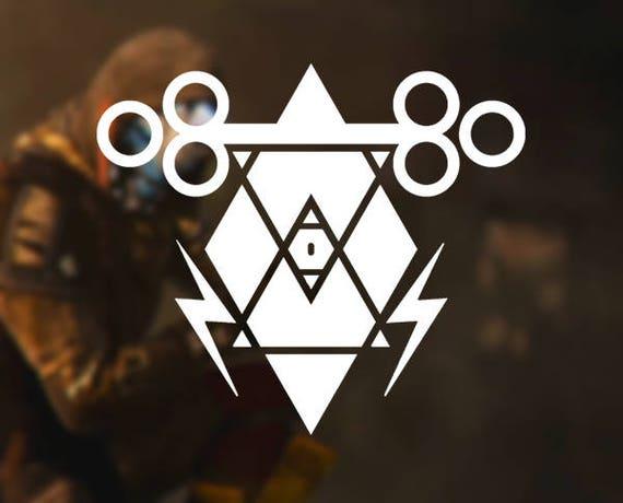 Destiny 2 Warlock Stormcaller Storms Surge Subclass