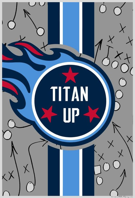 Tennessee Titans Lil Fan NFL Diaper Backpack Collection
