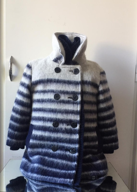 JEAN PAUL GAULTIER children's Coat vintage
