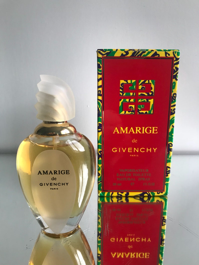 Givenchy 1991 1991 By Givenchy Amarige Amarige By Rj54c3ALq