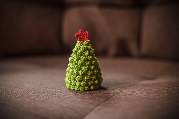 Addobbi di Natale amigurumi fai da te   380x570