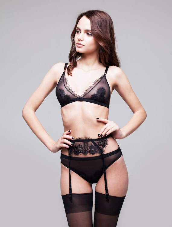 Sexy lingere