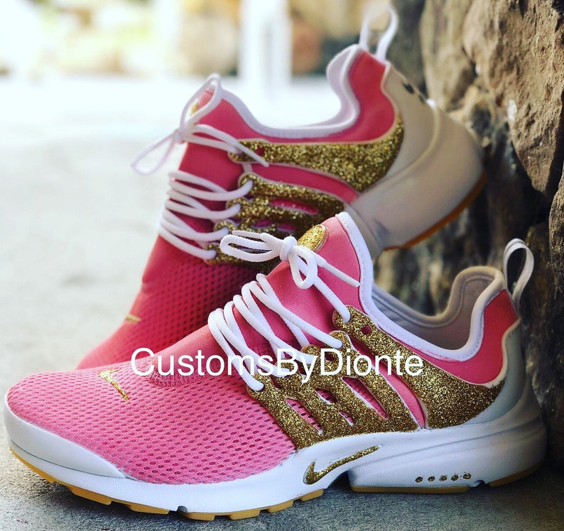 on sale fe266 bc33a Custom Women Nike Presto
