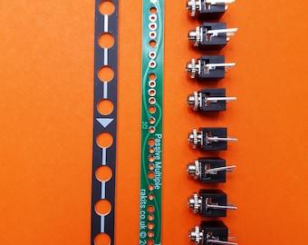 Passive Multiple DIY soldering kit by Rakit