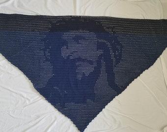 Jesus Shawl Pattern | Etsy