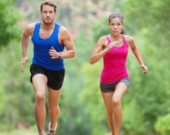 Injury-Proof Your Run E-Book - running book, running for triathlon, faster running, faster running for triathlon