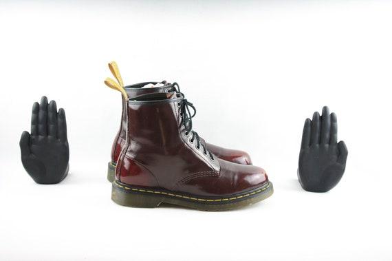 Size 8 Dr. Martens-Vintage Women's Boots-Suitable