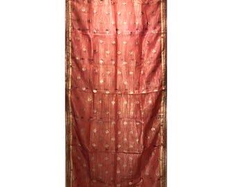 Elegant Indian Sari