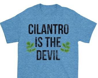 Some Sage Advice Cilantro-Cooking G Sweatshirt