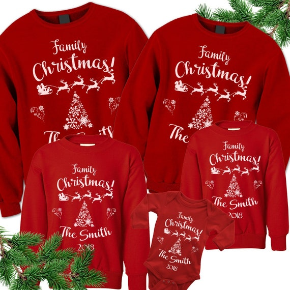Matching Christmas Shirts For Family.Matching Family Christmas Outfits Matching Christmas Sweatshirt Matching Christmas Shirts Matching Christmas Pjs Couple Shirts