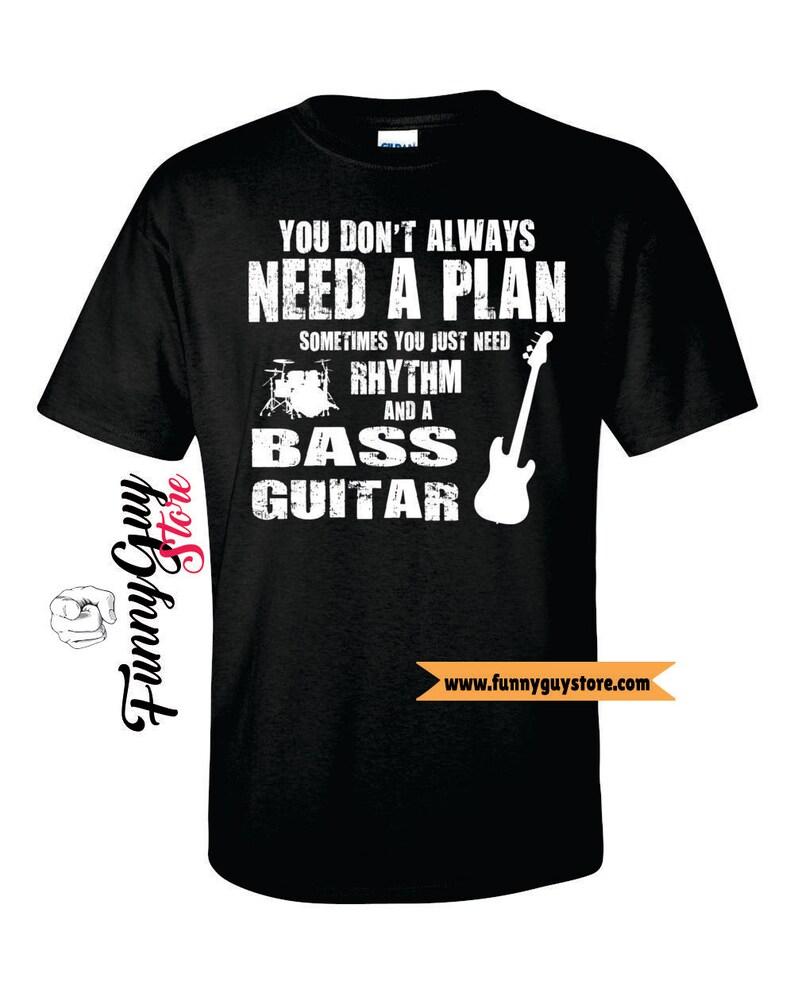 Serve T PianoEtsy Shirt Bassista Un Non 8nw0NOPXk