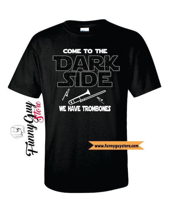 f5dbce78 Trombone T-shirt Trombone Shirt Trombone Gift Shirt Love | Etsy