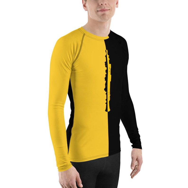 Oboe Shirt Allover Print Oboe Player Unisex Long Sleeve Shirt Hand Sewn Shirt Oboe Player Gift Oboe Lover Shirt