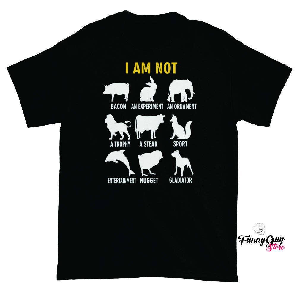 Funny Vegan Definition Shirt Funny Vegan Tee Funny Vegan Gift Unisex Jersey Short Sleeve Tee