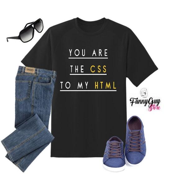Nerdy T Shirt Funny Geek Gift Boyfriend