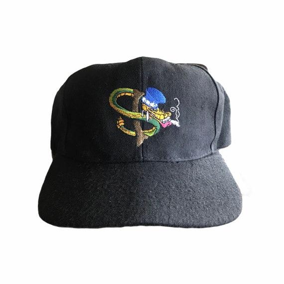 Vintage Slash Snakepit cap 1995 band nirvana sound