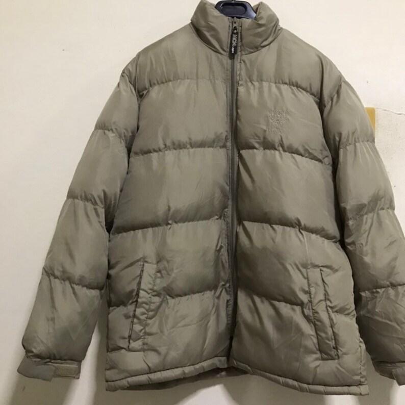 e7f26076506 MCM Puffle Jacket Louis Vuitton Chanel Gucci Supreme Fendi YSL