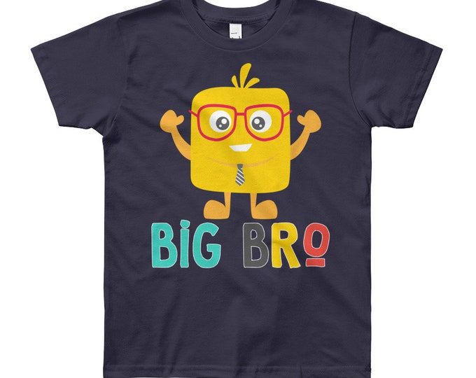 SALE big brother shirt, big brother, big bro shirt, big brother tshirt, sibling shirts, announcement shirt, sibling shirt, big bro, brother