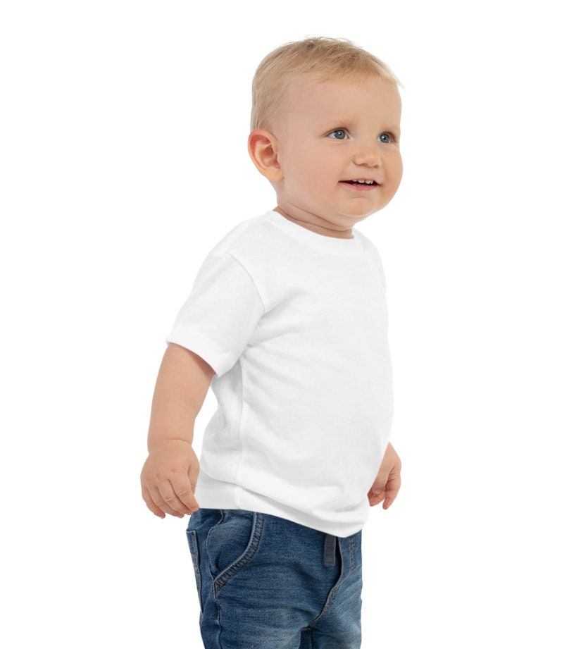 I Love My Daddy Baby Jersey Short Sleeve Tee Hipster Baby