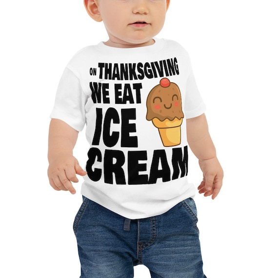 Thanksgiving Day Shirts, Babys First Thanksgiving, Baby turkey shirt, Turkey day for babies shirt, Baby Jersey Short Sleeve Tee Thanksgiving