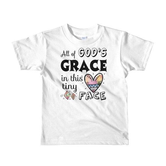 Christian kids t-shirt - christian apparel - christian kids tee - christian kids shirt - Christian Kids T Shirt, Christian Girl Shirt, Chris