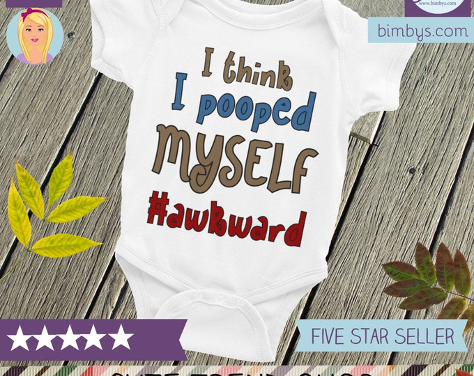 Funny Baby Nappy,  Funny Baby Clothes, Funny Baby Bodysuit, Baby bodysuit, Cute Baby Cothes, Cute Baby, New Baby, Snapsuit, Funny Baby