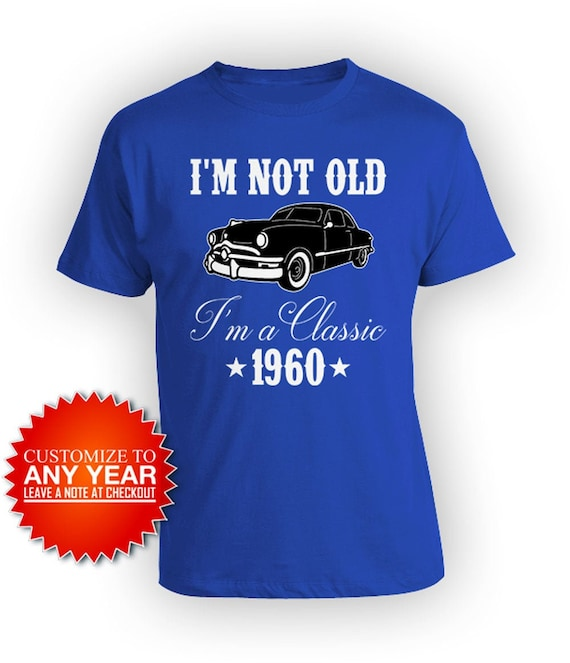 parts /& accessories funny FORD MUSTANG TEE SHIRT RETRO COOL