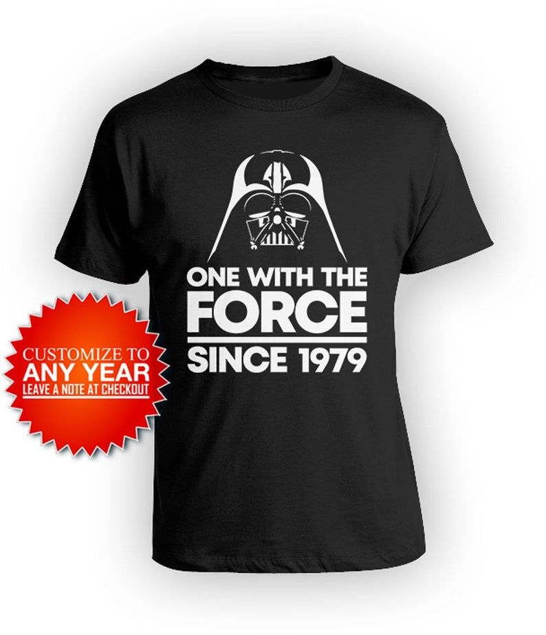 9d70ecdda 40th Birthday Shirt For Men Movie T Shirts Geek Gift For Him | Etsy