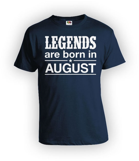 MAY Legends are born Mens FUNNY BIRTHDAY GIFT PRESENT V-Neck T Shirt