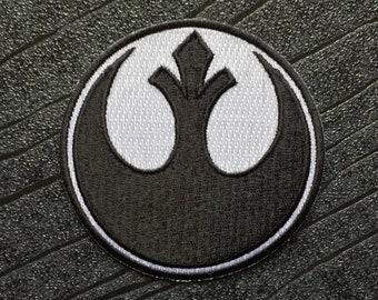 Customizable Rebel Alliance  Patch