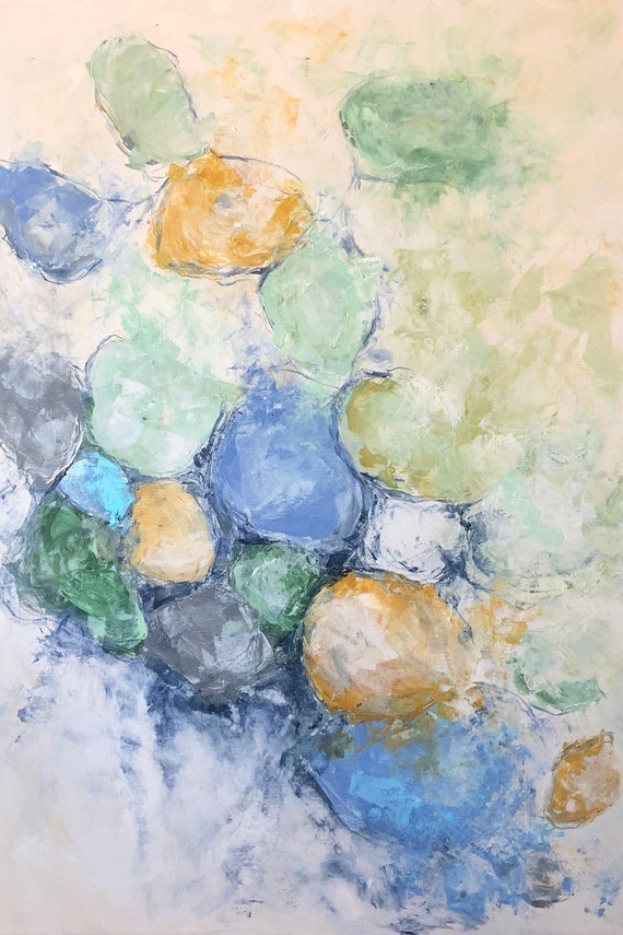 Images Of Abstract Acrylic Art