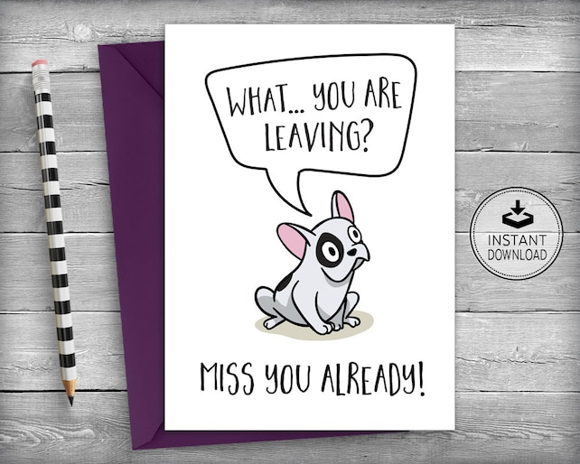 Farewell card new job cards goodbye cards going away etsy image 0 m4hsunfo