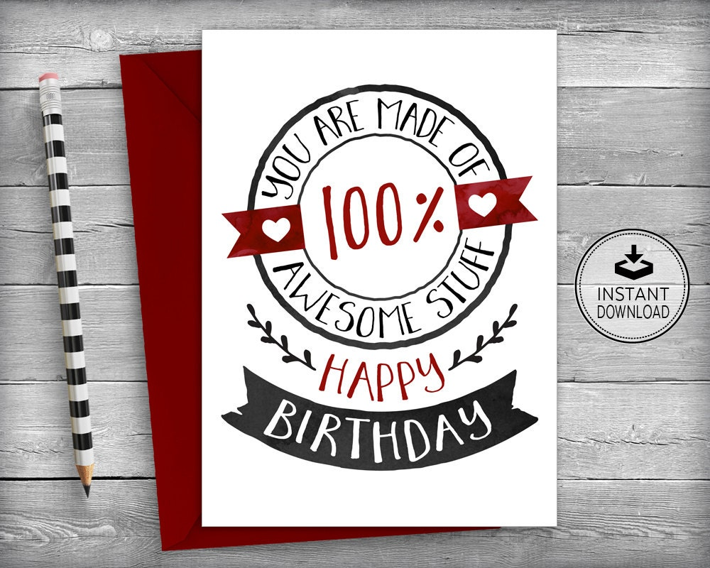 Birthday Cards Happy Card Love