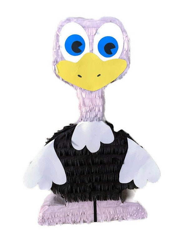 Ostrich Pinata