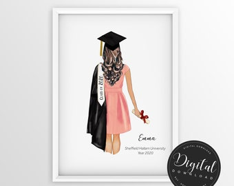 College Graduation Gift For Her Etsy