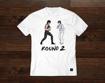 PD Tee: Round 2