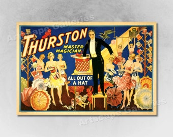 Radioactive Underwear Freak Vintage Unusual Health Poster 16x24 1920s Iradia