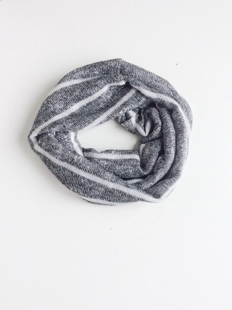 Baby loop scarf infinity scarf baby scarf  baby snood scarf toddler girl scarf unisex scarf bib scarf baby scarf baby turban headband