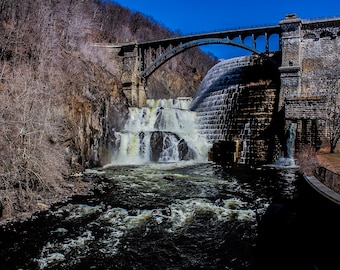 Digital Download: Croton Dam