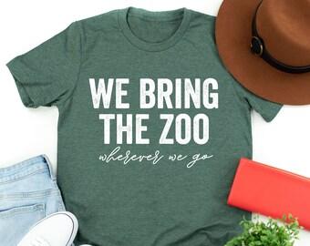 1cd0df0ae22 We Bring The Zoo Wherever We Go © THE ORIGINAL