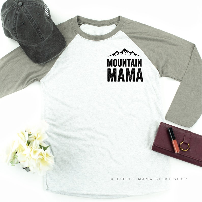 28a78040 Mountain Mama © Mother's Day Gift Shirts for Mom | Etsy