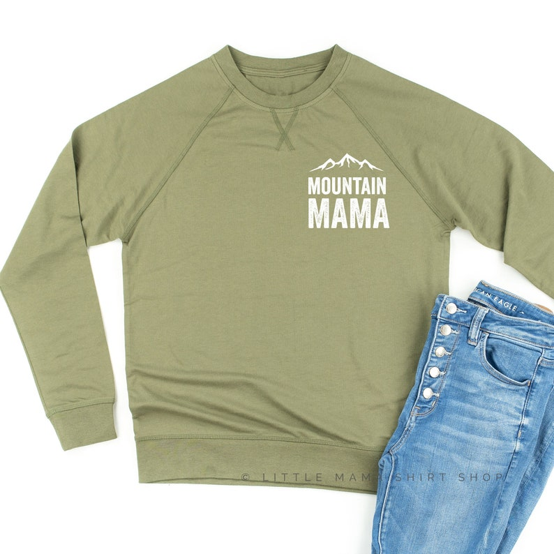 9899d830 Mountain Mama © Mother's Day Camping Shirt Adventure | Etsy