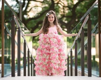 Princess Tea Party Dresses