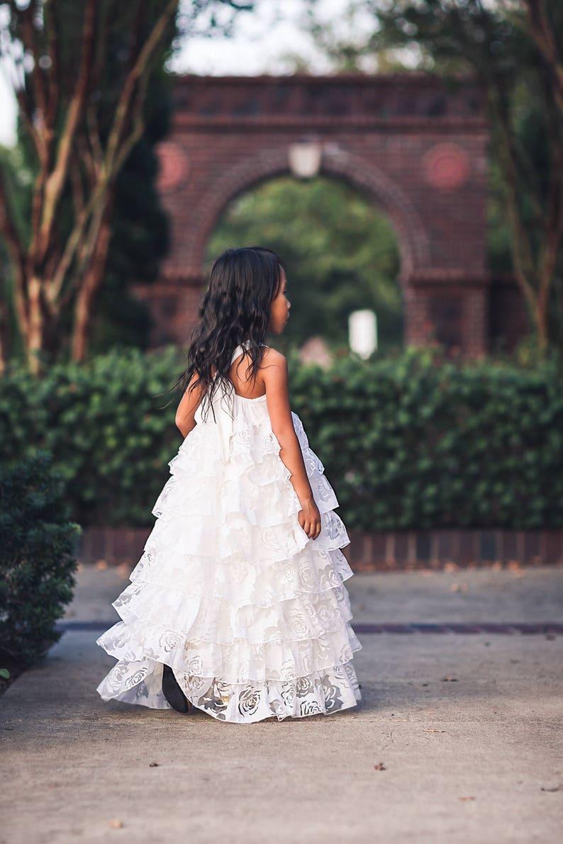 0f25db3dffb Girl Toddler Tween Birthday Photography Photoshoot Ruffle