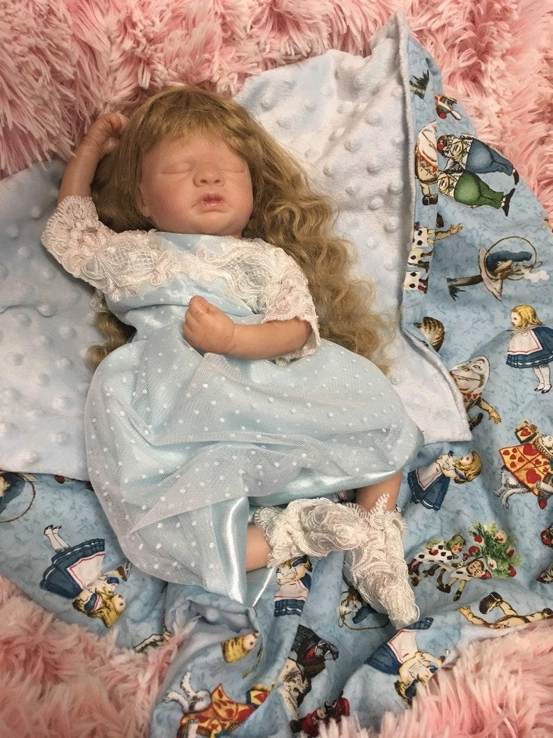 Alice in Slumberland