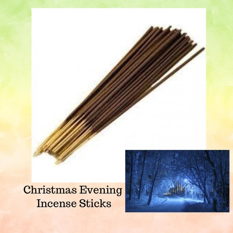 Evening Incense