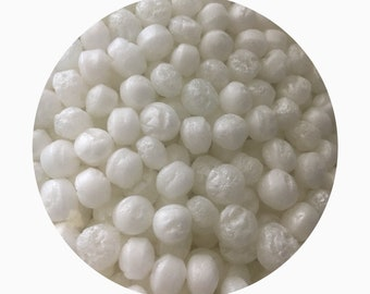 Marshmallow Foam Beads for Slime