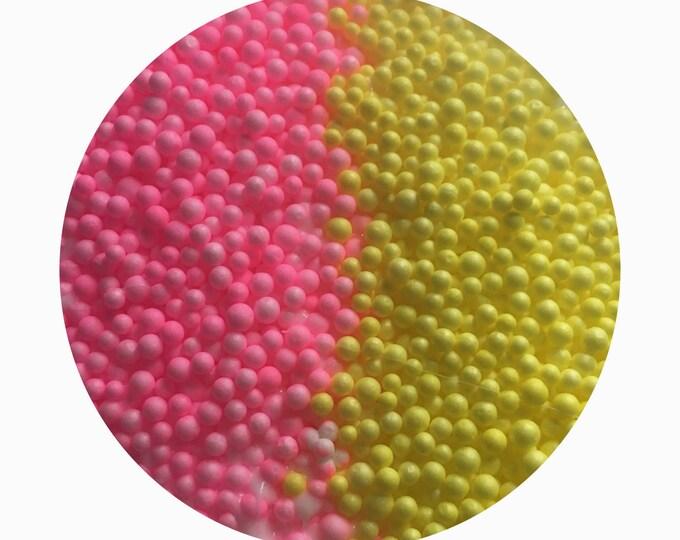 Pink Lemonade Slime