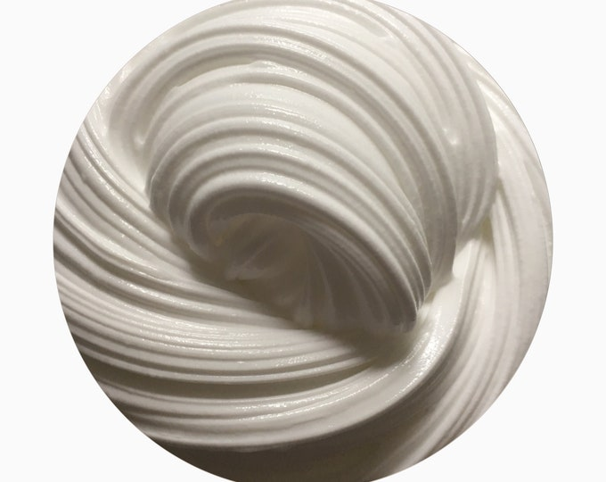White Peach Thicc Slime